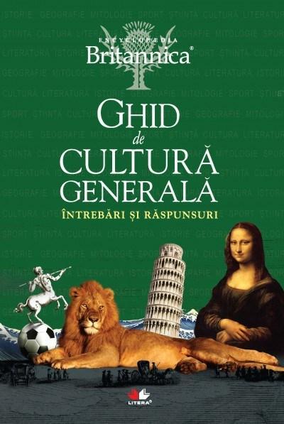 carti de cultura generala
