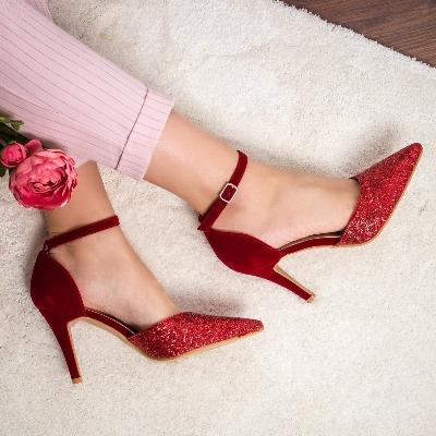 Pantofi de Ocazie