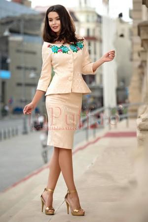 Modele costume dama cu pantalon elegante