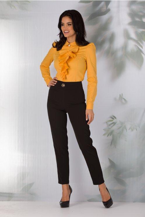 Modele Pantaloni Dama Eleganti