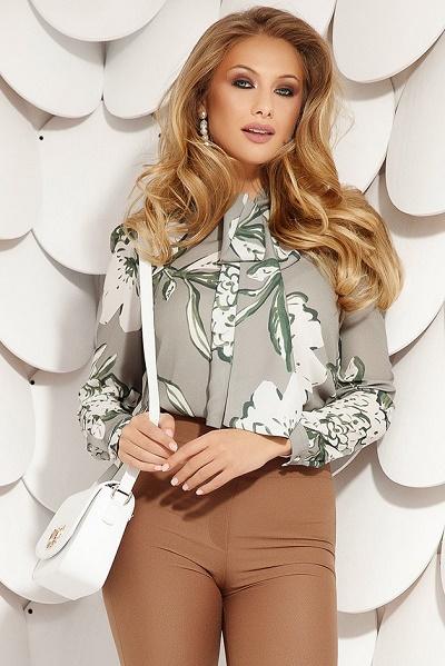 Bluze Elegante de Dama