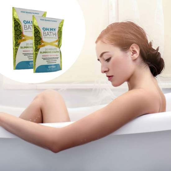 Set Slimming Bath