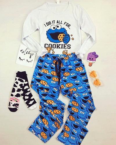 Pijamale dama ieftine