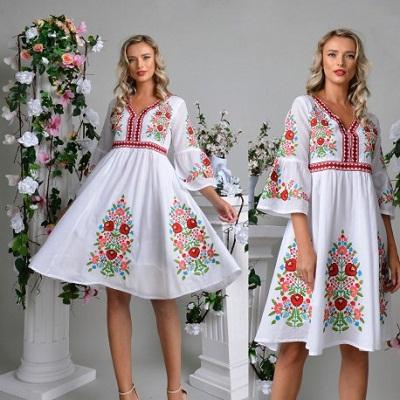 Rochii Traditionale Online