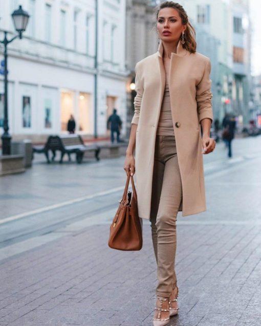 Paltoane Dama Elegante Online