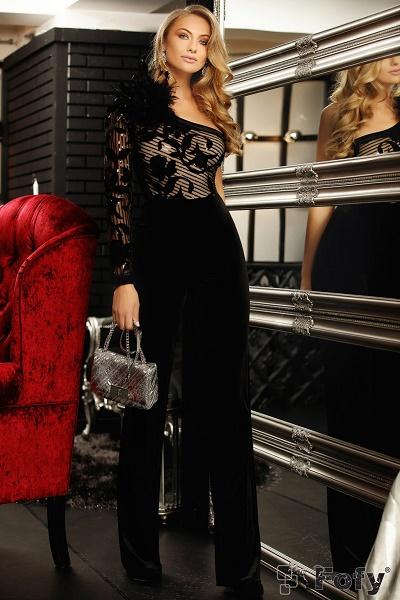 Modele Salopete elegante pentru femei Online