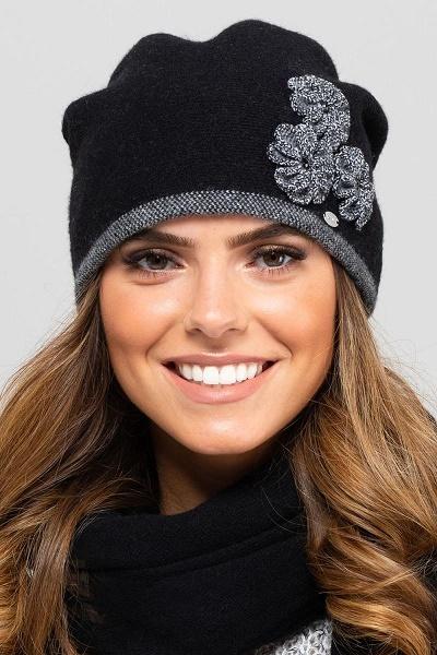 Modele Caciuli de Iarna pentru Femei