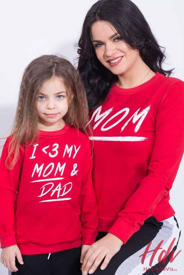 Haine Online Mama si Fiica