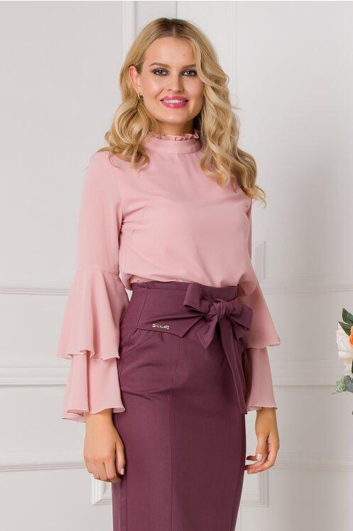 Bluze Elegante Marimi Mari Online
